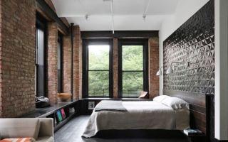 Спальная комната: особенности оформления