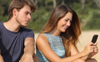 Как перестать ревновать мужа, раскрываем формулу счастья