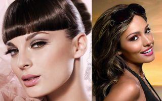 Как сделать летний макияж? + Особенности пляжного макияжа