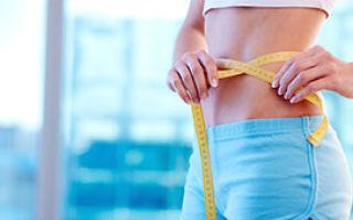 Возможно ли похудеть на 7 кг за одну неделю
