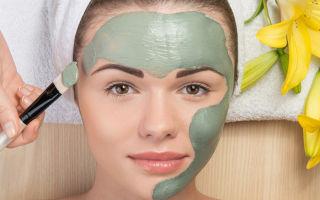 Маски из глины для лица. Рецепты, отзывы и видео