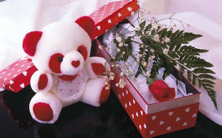 Оригинальные подарки для девушки