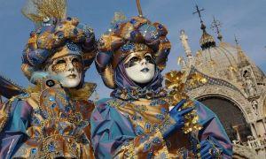 Венецианский карнавал: история возникновения праздника