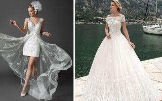 Советы невесте: подбираем свадебное платье со вкусом