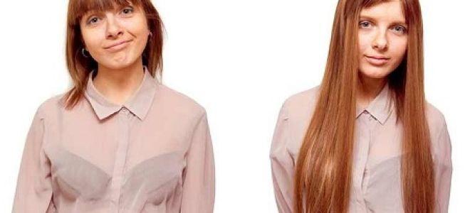 Пять мифов о наращивании волос