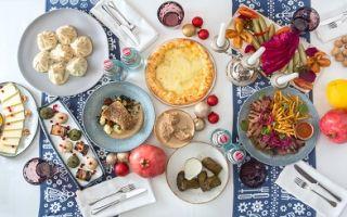 Как провести праздничное застолье без вреда для здоровья