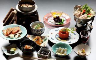 Японская диета для быстрого похудения. Рецепты японской диеты