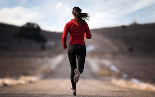 Чем полезен бег для здоровья
