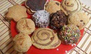 Семь рецептов песочного печенья с фото