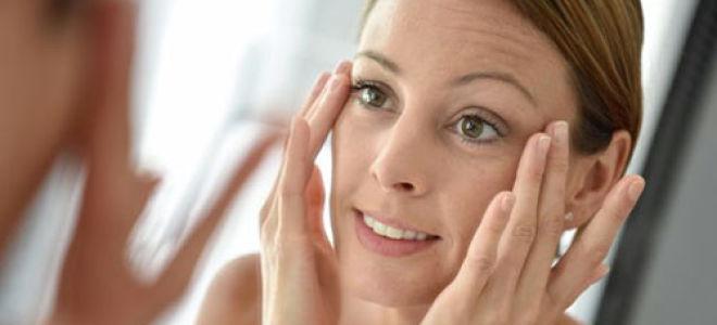 5 эффективных способов против морщин на лице