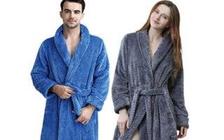 Почему ты должен купить мужской халат