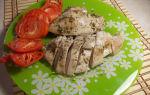 Рецепт пастромы из курицы