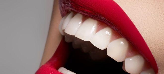 Действенные методы отбеливания зубов