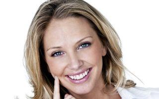 Домашнее отбеливание зубов без вреда для эмали