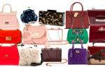 Секрет выбора дамской сумки