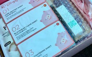 Корейская система ухода за кожей: пилинг