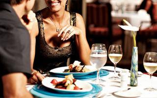 Как подготовить идеальный романтический ужин