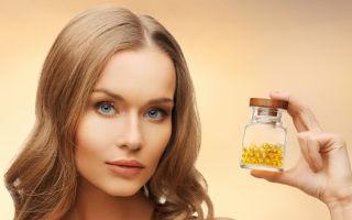 Витамины для женщин после 30, 40, 50: какие нужны и для чего