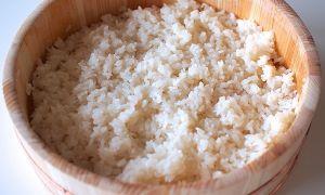 Как правильно варить рис, пошаговые рецепты с фото