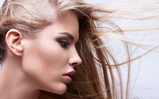 Полезные травы для волос: какие выбрать и как готовить