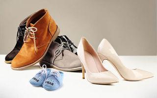 Правила хранения обуви: несколько полезных советов