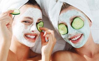 Натуральная природная косметика: домашний рецепт