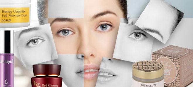 Как выбрать косметику для лица