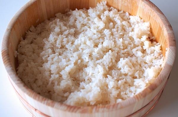 Как варят рис пошагово