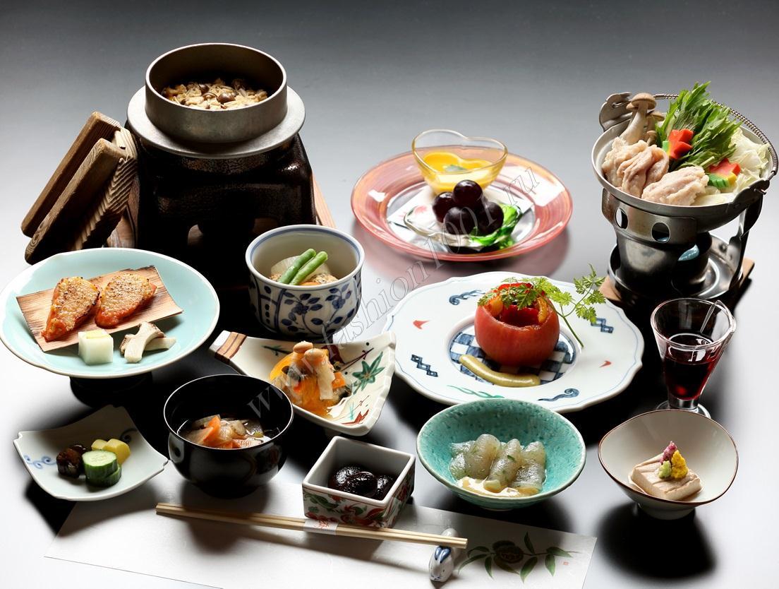 Японская диета для быстрого похудения