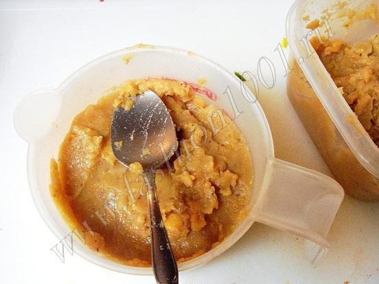 Фото приготовления супа
