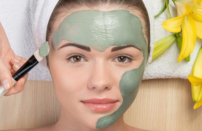 Как правильно сделать маску с глиной 544