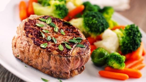 Полезное и вкусное мясо