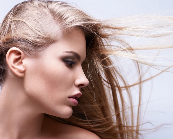 Полезные травы для волос