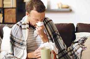 Симптомы и лечение гайморита