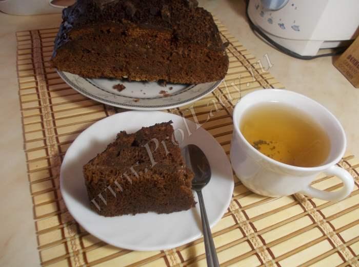 Торт Прага: пошаговый рецепт