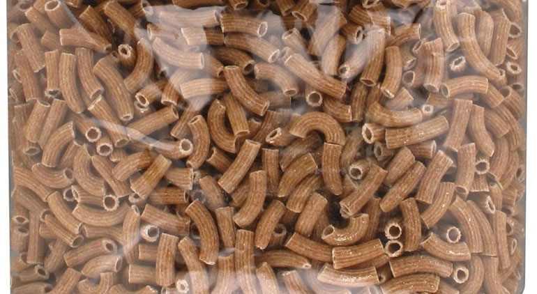 Ржаные отруби, польза и вред как принимать: макароны из отрубей