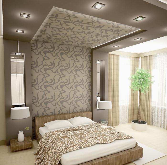 Балкон - продолжение спальни