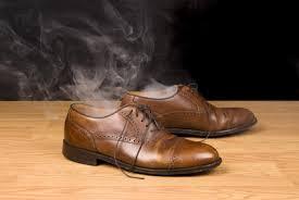 Средства от запаха в обуви