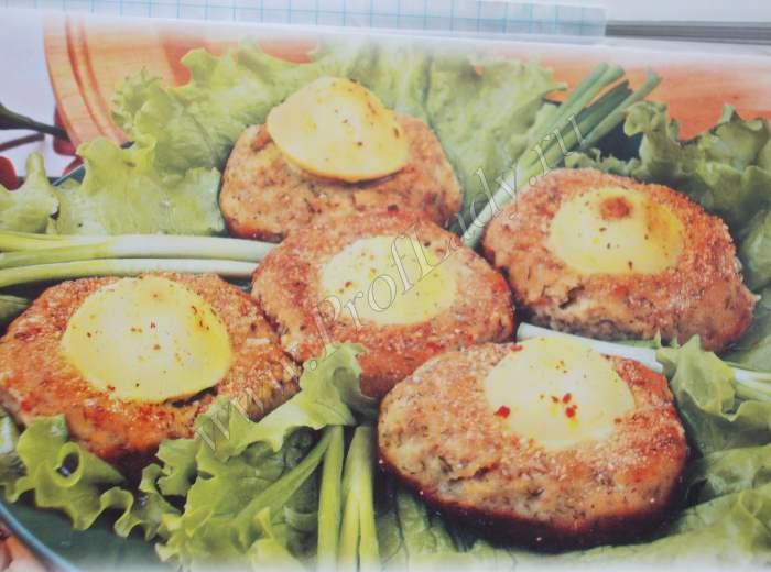Запеченная в духовке телятина: фото из книги