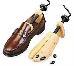 Растягиваем кожаную обувь